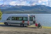 Půjčovna obytných vozů pro 4 osoby_Nový Zéland