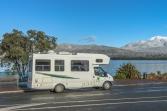 Půjčovna obytných vozů pro 4-6 osob_Nový Zéland
