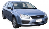 Kompaktní auto, pronájem aut, Nový Zéland