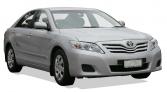 Auta střední třídy, pronájem aut, Nový Zéland